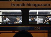 V Chicagu rabovali davy, starostka hovorí o útoku na mesto
