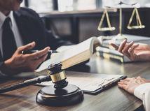 spravodlivosť, notár, sudca, váhy, právo