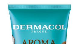 4222-Sprchový gél s vôňou brazílskeho kokosu Dermacol. Info o cene v predaji.