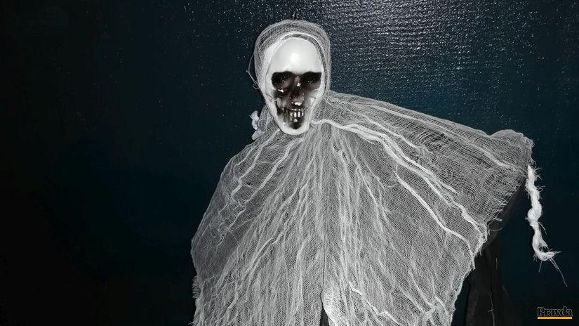 strašidlo