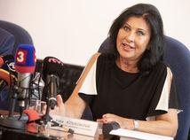 Kováčiková zvažuje odchod z generálnej prokuratúry