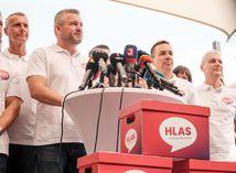 Koziak: Pellegriniho Hlas láka aj politických oportunistov