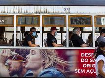 koronavírus, Portugalsko, Lisabon