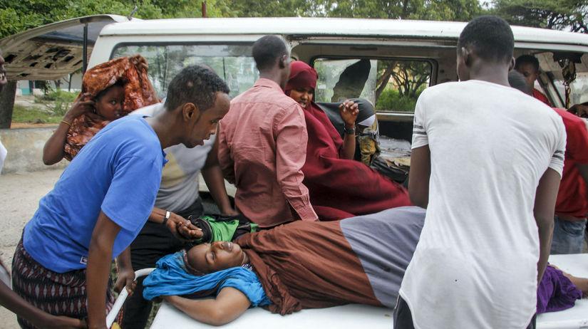 Somálsko, Mogadišo
