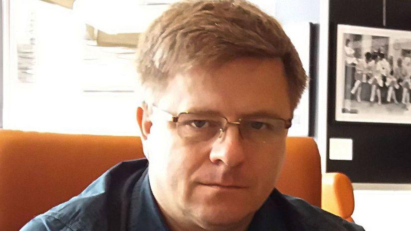 Vlad Koblets