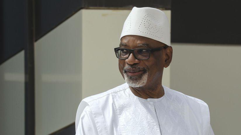 Mali Boubakar Keit