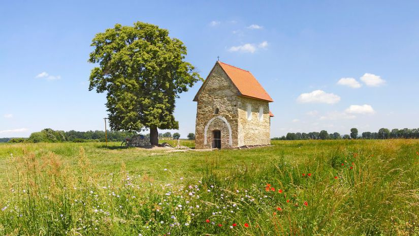Kostol sv. Margity Antiochijskej v Kopčanoch