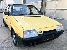 Škoda Favorit - 1990