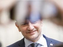 Bukovský reaguje na Matoviča: Očierňuje, dehonestuje, zastrašuje