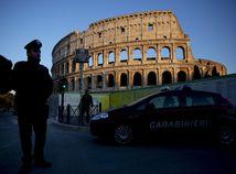 Koloseum / Rím /