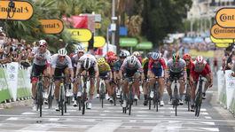 Tour de France, Nice