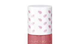 Lak na nechty Naj Oleari Floral Breath, odtieň Mauve. Predáva sa v sieti parfumérií FAnn.