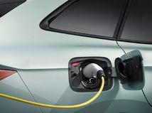 Škoda Enyaq iV - 2020