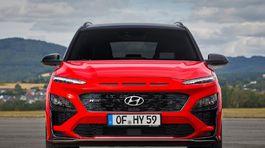 Hyundai Kona - 2021