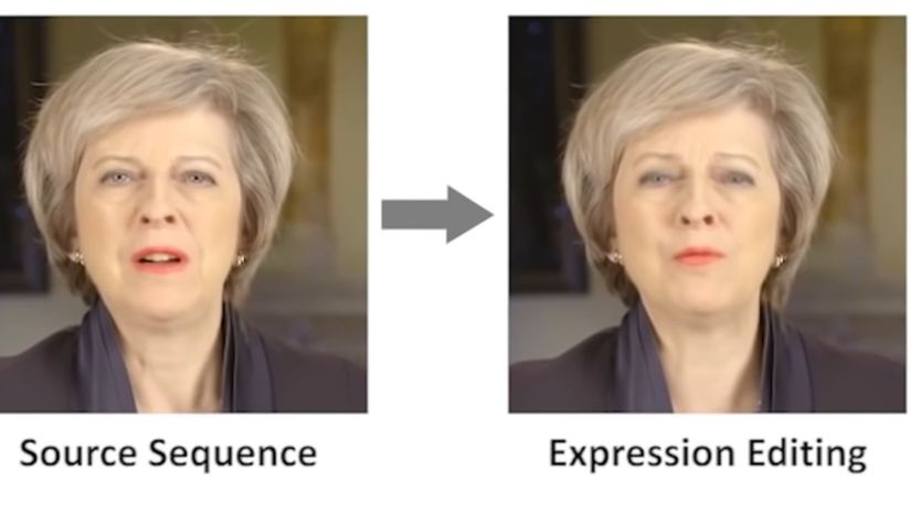 deepfake, video, umelá inteligencia