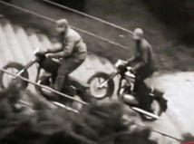 Jawa - testy 1960
