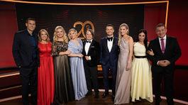 Tváre televízie Markíza absolvovala OTO 2019 vo vlastnom štúdiu