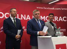 Fico sľubuje pikantné údaje o rodinnej firme Kolíkovej. Ministerka: Stojím mu v ceste