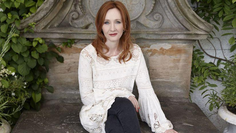 J.K. Rowling landscape  1