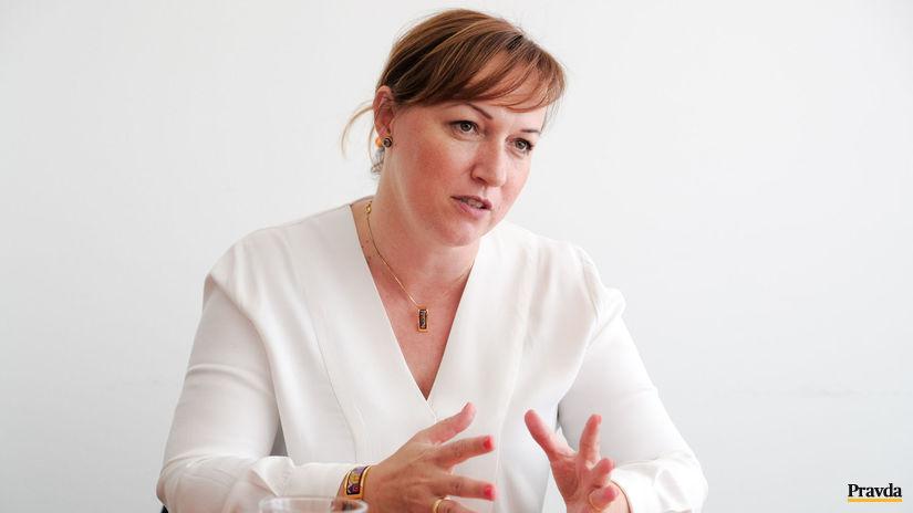 Klaudia Halászová