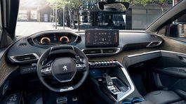 Peugeot 5008 - 2021