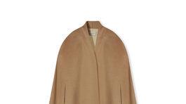 Dámsky vlnený plášť Hobbs London, predáva sa za 339 libier.