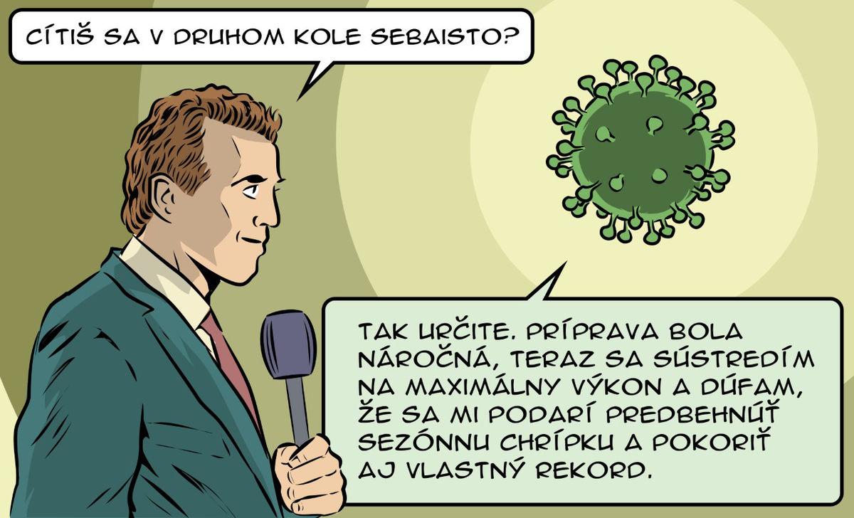 Karikatúra 10.09.2020
