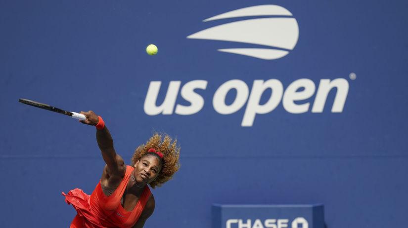 Serena tenis