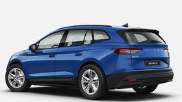 Škoda Enyaq - konfigurátor 2020