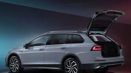 VW Golf Alltrack - 2020