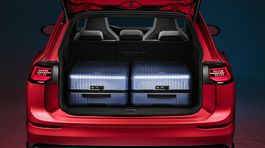 VW Golf Variant - 2020