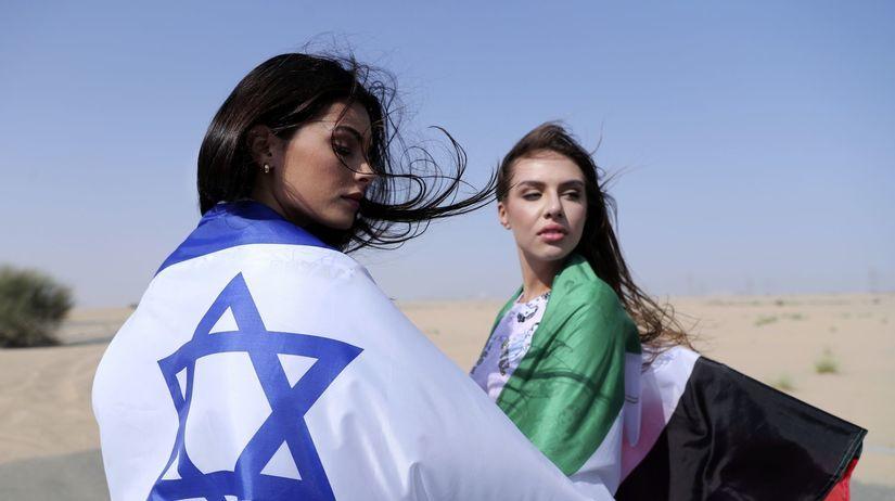 UAE Israel Models