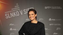 Speváčka Jana Kirschner.