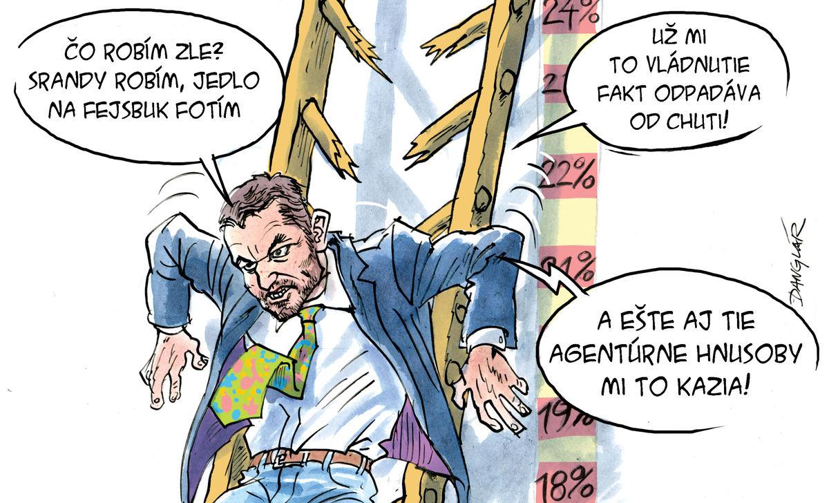 Karikatúra 12.09.2020