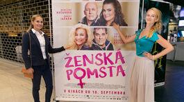 Danica Jurčová a  Eva Sakálová