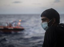 Migrant / Utečenec /