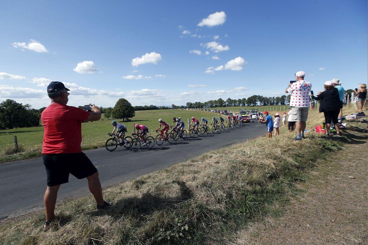 Tour de France, 13. etapa