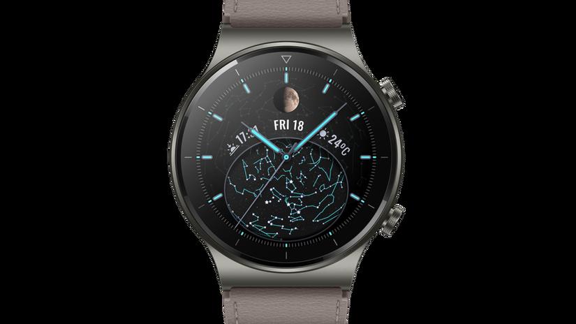 Huawei, Watch GT 2 Pro