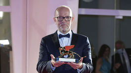 Italy Venice Film Festival 2020 Awards Ceremony