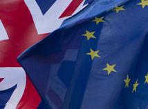 EÚ / Veľká Británia / Brexit /