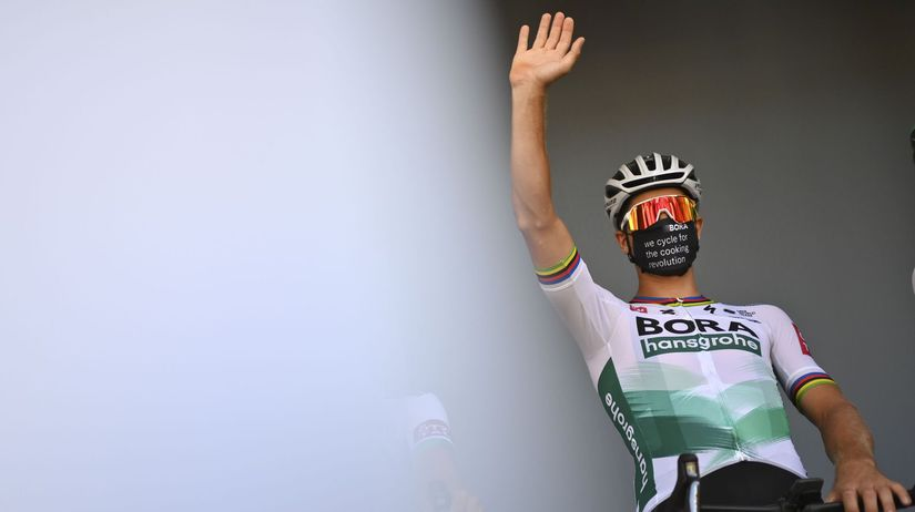Francúzsko Cyklistika TdF 16. etapa