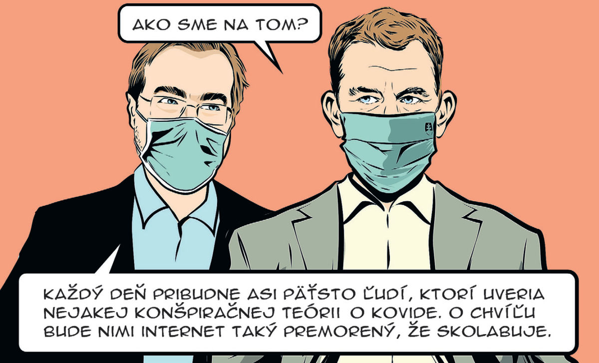 Karikatúra 16.09.2020