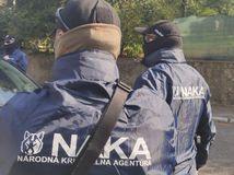 NAKA / Polícia /