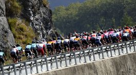 Tour de France, 17. etapa