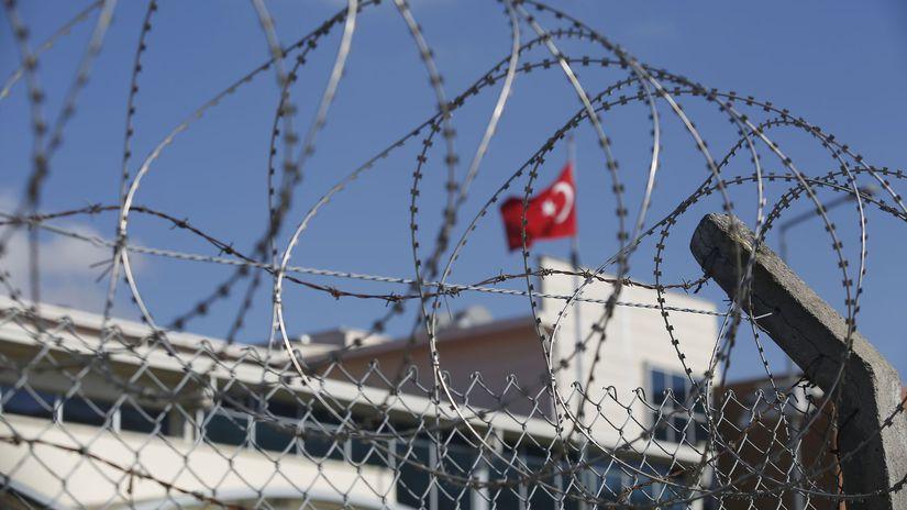 Turecko / Väzenie /