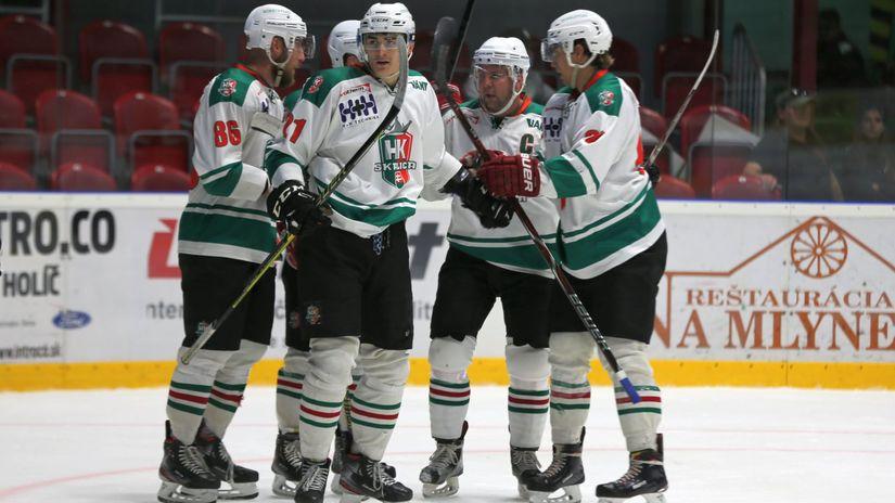 hokej skalica