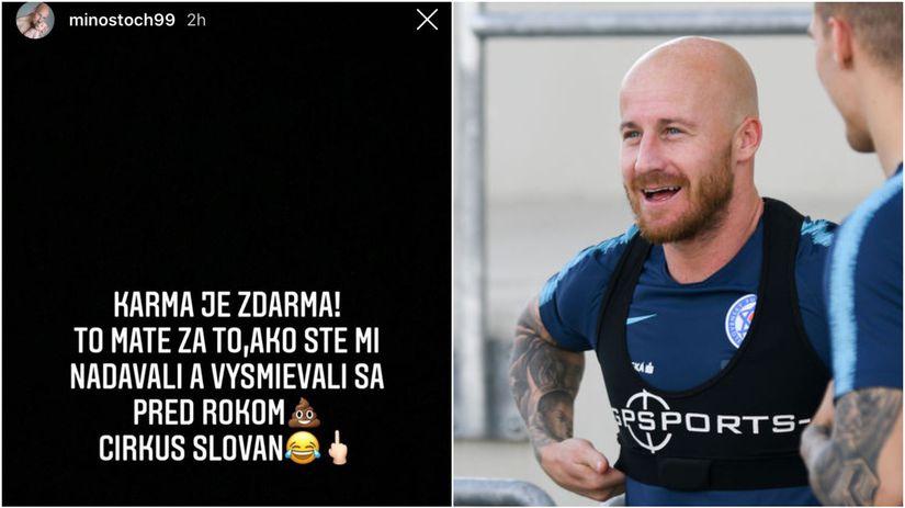 Stoch Slovan
