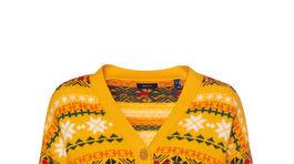 Dámsky sveter na gombíky Gant, info o cene hľadajte v predaji.