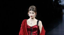 Italy Fashion F/W 20/21 Dolce & Gabbana