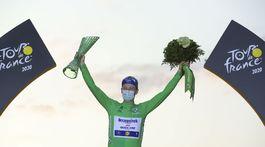 Zelený Bennett